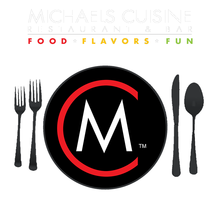 Michaels Cuisine Restaurant & bar Logo