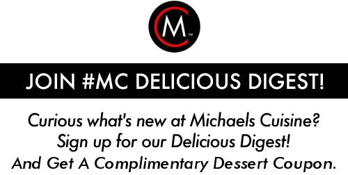 #MC Delicious Digest
