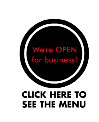 We're open for business